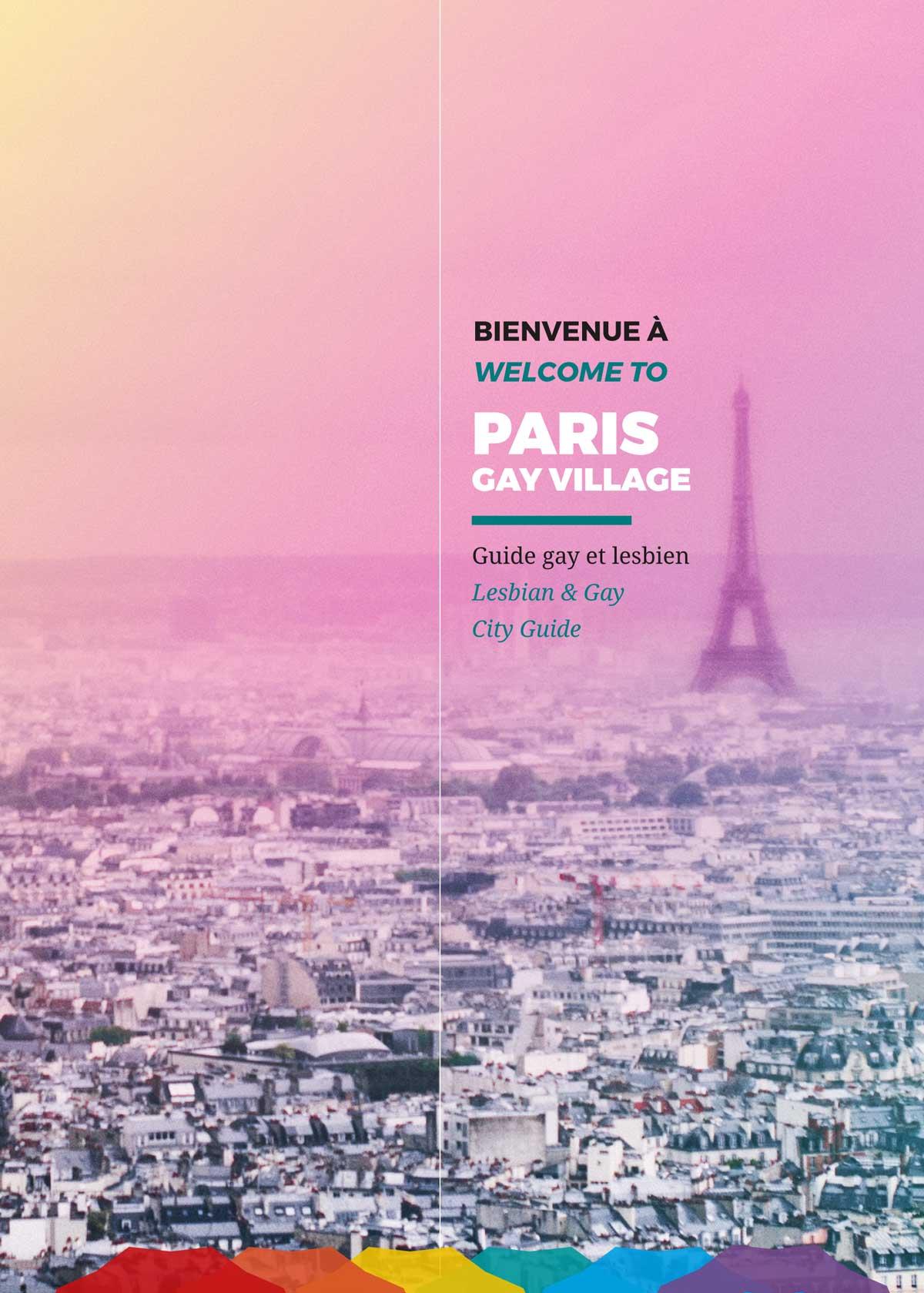 Gay & lesbian Paris guide